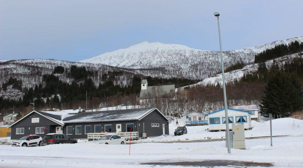 Skaland Skagi lodge & restaurant